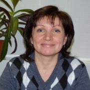 Менеджер Цвырь Ольга Владимировна